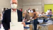 """Stadsbestuur van Oudenaarde is gestart met de levering van mondmaskers aan huis: """"Heel blij met de steun van 47 verenigingen, vrijwilligers en horecazaken"""""""