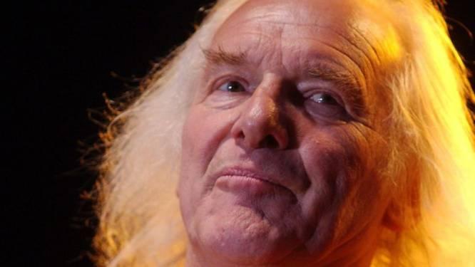 Le poète et chanteur Julos Beaucarne est décédé