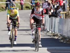 Le Tour de Slovénie plutôt que le Dauphiné pour Tadej Pogacar