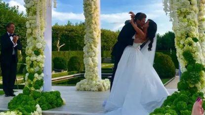 Vermeende minnares verpest via Instagram huwelijksfeest van topmedewerkster Trumps zakenimperium