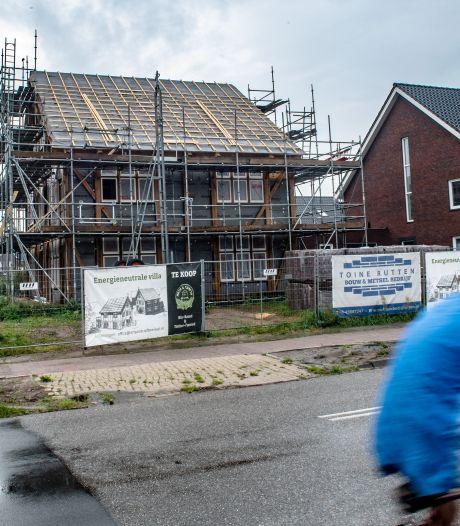 Groesbeekse buurt is bezorgd over 'alweer een zorginstelling' aan de Cranenburgsestraat