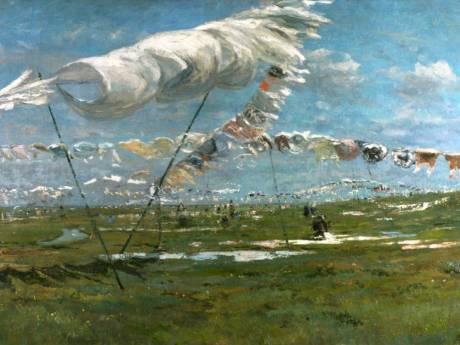 Met Schilders op Urk krijgt voormalig eiland plekje in de kunsthistorie van Nederland