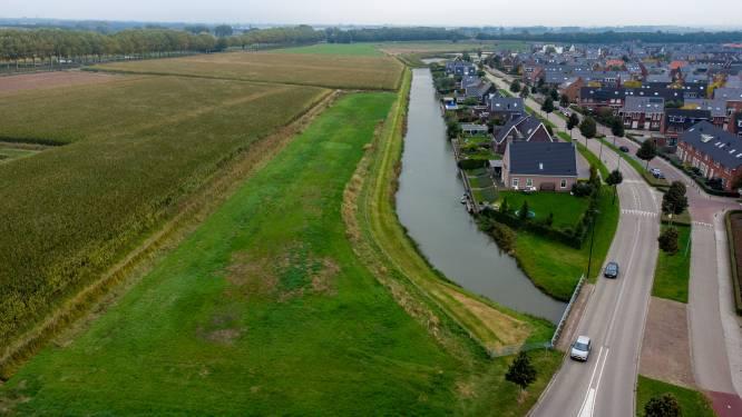 Bewoners raken vrij uitzicht kwijt en zijn boos: 'Ik heb hier net een heel duur huis gekocht'