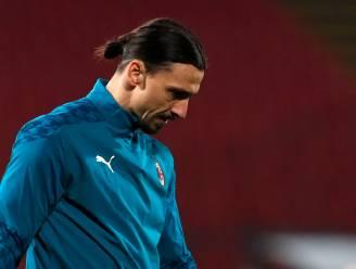 """""""Stinkende Bosnische moslim"""": UEFA start onderzoek naar racisme richting Milan-spits Ibrahimovic"""