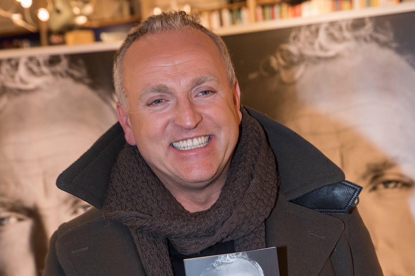 Gordon Heuckeroth.