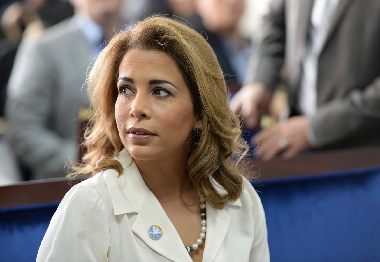 Haya Bint al-Hussein