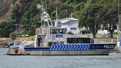 Politie Nieuw-Zeeland probeert morgen lichamen van vulkaan te halen