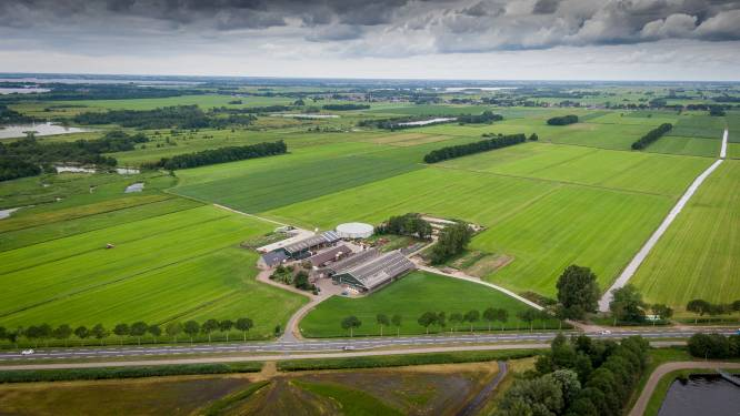 Dorpsbelang kwaad omdat gemeente toch zonnepark wil in Wanneperveen: 'Het wordt gewoon doorgedrukt'