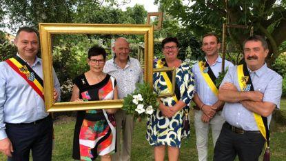Gouden huwelijk voor familie Taes uit Wever