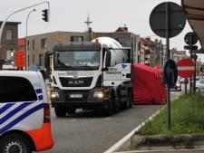 Une jeune cycliste tuée dans une collision avec une bétonneuse
