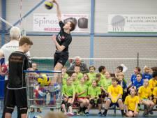 Bornse scholieren wacht 'cool' volleybaltoernooi