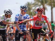Vuelta in 2022 met drie etappes in Nederland:  'We gaan er een prachtig evenement van maken'