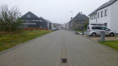 Voortaan reglementair parkeren in Groenenbrielstraat