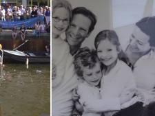 Haagse zusjes springen grachten in voor overleden moeder: 'Ze staan volstrekt normaal in het leven'