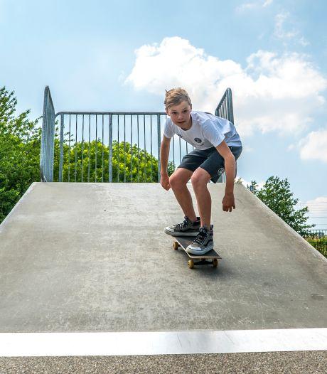 Jeugdlobby voor nieuwe skatebaan in Pijnacker lijkt succesvol