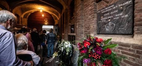 Drukke Indië-herdenking in Nijmegen ondanks bezwaren