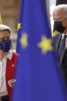 La crise des sous-marins menace la tenue d'une réunion entre l'Europe et les États-Unis