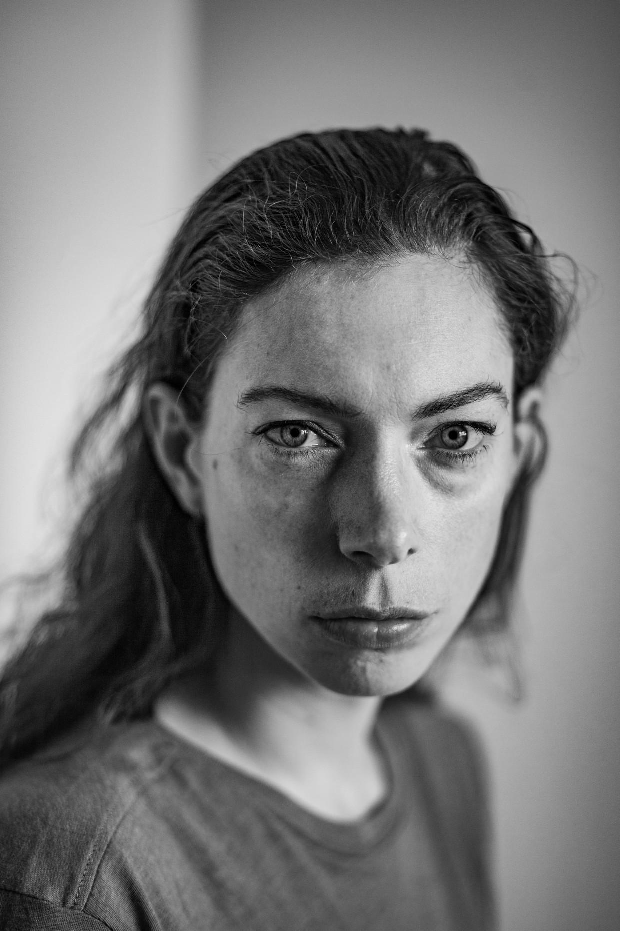 Hanna Bervoets: 'Chronische pijn is doorgaans onzichtbaar in culturele uitingen.'