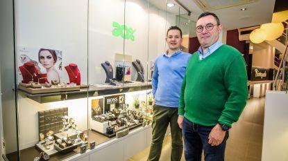 """Juwelierszaak Peirsegaele houdt er na 61 jaar mee op: """"Geen makkelijke beslissing, want de zaak draait goed"""""""