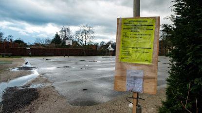 """100 bezwaarschriften ingediend tegen dorpspark Massenhoven, burgemeester reageert: """"Zo veel tegenstand, ik dacht dat het een typfout was"""""""