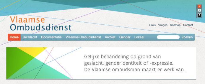 Vlaamse Ombudsdienst.
