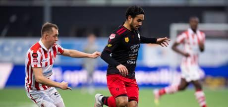 Mitchell van Rooijen vertrekt na dertien jaar bij FC Utrecht