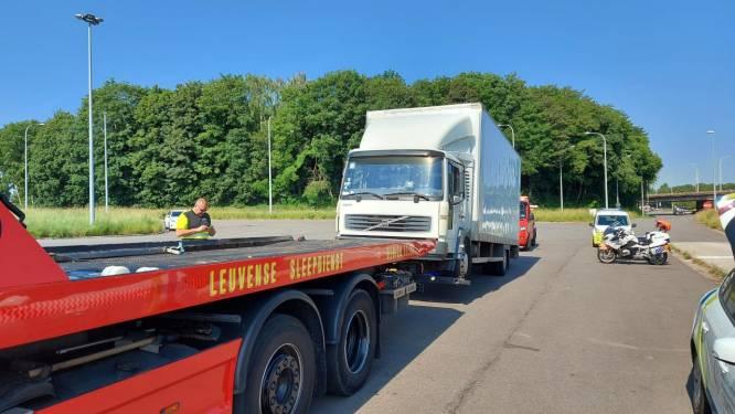 Meer dan 8.000 euro aan boetes bij controle zwaar vervoer