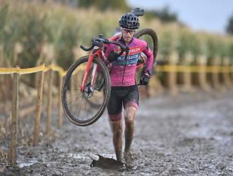 """Suzanne Verhoeven klimt naar plaats twintig in de UCI-ranking: """"In Zonhoven nog net op de tweede startrij"""""""