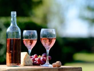 Verleden tijd: rosé is geen vrouwendrankje meer