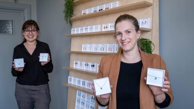"""Juwelenproducent Studio Nok Nok staat deel opbrengst af aan jongerenhulplijn Awel: """"Maatschappelijk engagement is belangrijk, zeker in coronatijden"""""""