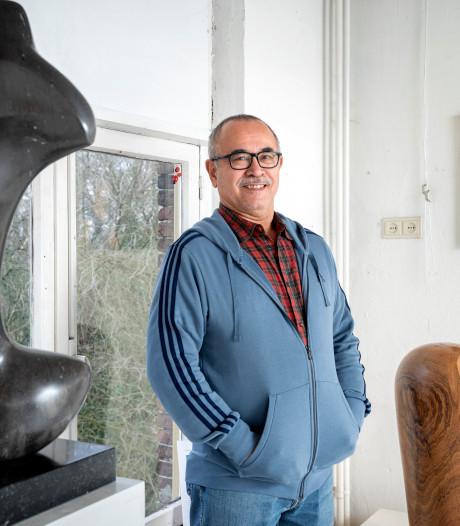 Gemertse kunstenaars exposeren in Haarens kasteel