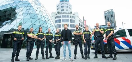 'Bureau 040'-agenten Maritio en Jens: 'Beseffen jullie dat er in ieder politieuniform een mens zit?'