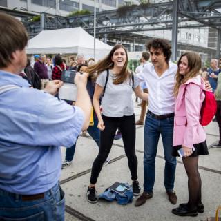 GroenLinks pakt uit, de PvdA zoekt naar nieuwe koers