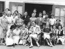 Boek over 85 jaar tennis: 'Vroeger bestond er een speciale wijvendag voor huisvrouwen'