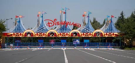 Sluiting Disneyland Parijs is een ramp voor de regio: 'Omzet is nul, maar vaste lasten blijven'