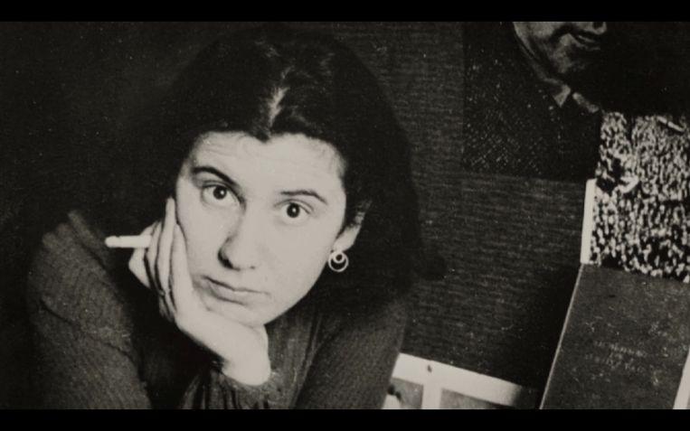 De Joodse dagboekschrijfster Etty Hillesum wilde niet onderduiken of vluchten voor deportatie. Beeld