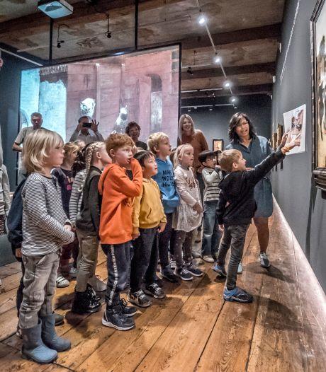 Snelle start van renovatie Prinsenhof na gift van tien miljoen euro