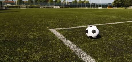Onzeker of Regiocup door kan gaan, zaalvoetbalvariant sowieso van de baan