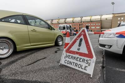Vrijwillige verkeerscontrole in Breda levert vijftien overtredingen op, maar nul bekeuringen