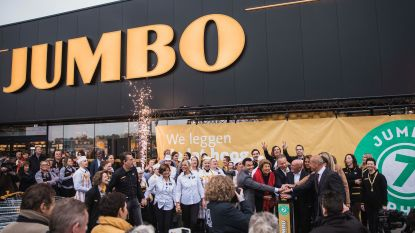 Vacatures Nederlandse supermarkt Jumbo verraden komst naar Deurne, maar districtsbestuur weet van niets