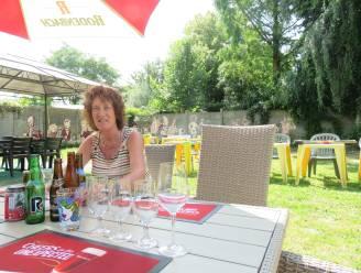 """Biersommelier Belinda pakt uit met nieuw concept voor haar biertuin: """"Uitsluitend evenementen met foodpairing met bier (en wijn) als rode draad"""""""