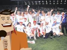 Quiz | In welk stadion won PSV in 1988 de Europa Cup 1?