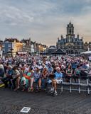 Het Delft Chamber Music Festival is alweer toe aan editie 23. Hierboven en links impressies van de afgelopen twee jaargangen.