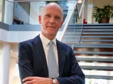 Marcel Fränzel is allereerste eerste burger van Altena: 'Deze klus is de hoofdprijs'