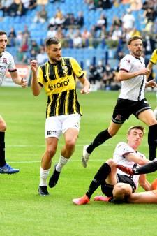 LIVE   Vitesse op verdiende voorsprong tegen Dundalk na razendsnelle counter