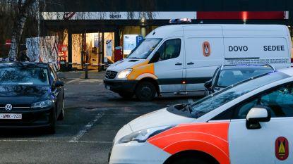 Week na plofkraak nog niet duidelijk wanneer postkantoor Zaventem kan heropenen