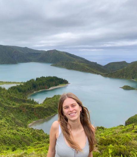 Portugese Beatriz (26) is tandarts in Oldenzaal: 'Verrast hoe mooi mijn eigen land is'