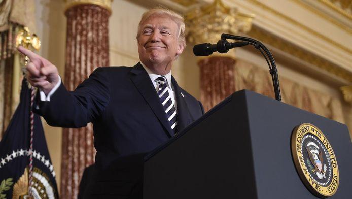 Donald Trump recevra-t-il le prix Nobel de la paix?