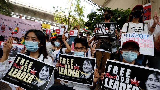 """VS wil """"aanvullende acties"""" in Myanmar na escalatie geweld"""