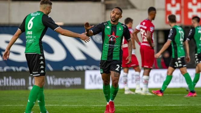 """Vitinho (Cercle Brugge) wil vrijdagavond tegen Eupen bevestigen: """"Ik voel veel vertrouwen"""""""
